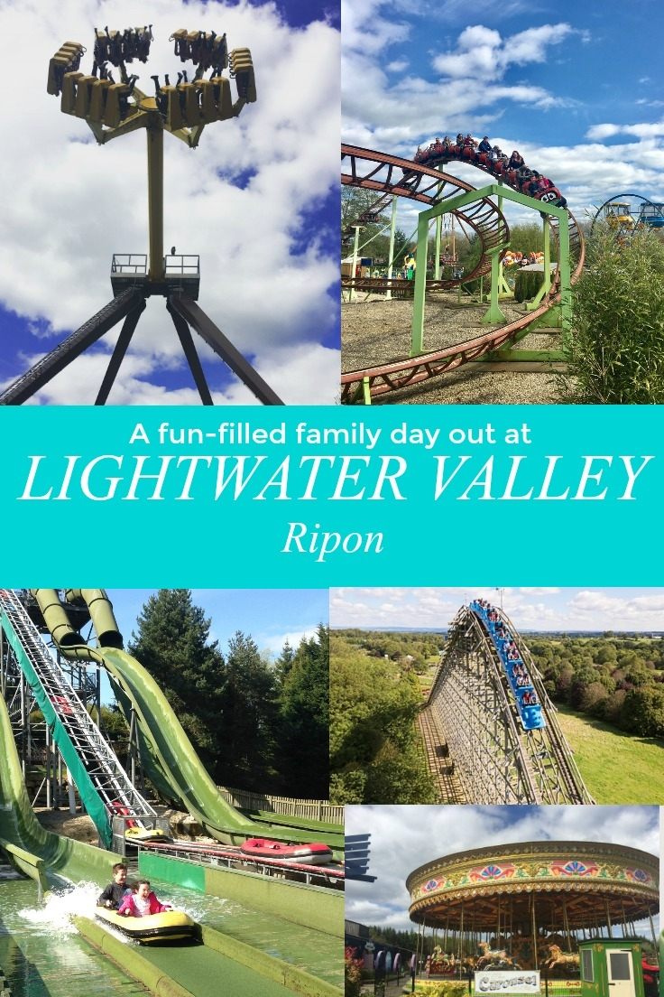 lightwater pin