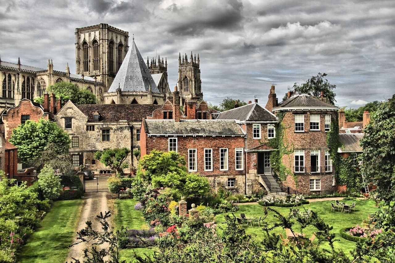 places to visit in York (1)