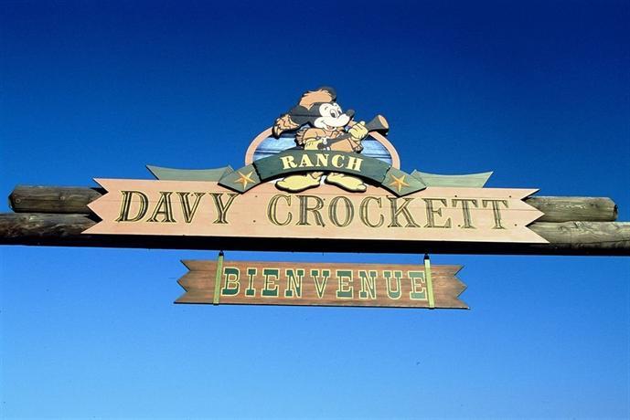 Davy Crockett Ranch  U22c6 Family Travel With Ellie